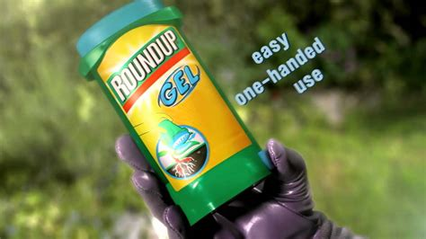 The Roundup 2 by How To Use Roundup Gel Roundup Weedkiller