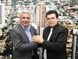 Marcelo Prado Mba by G1 Prefeito De Co Grande Nomeia Novo Secret 225 De