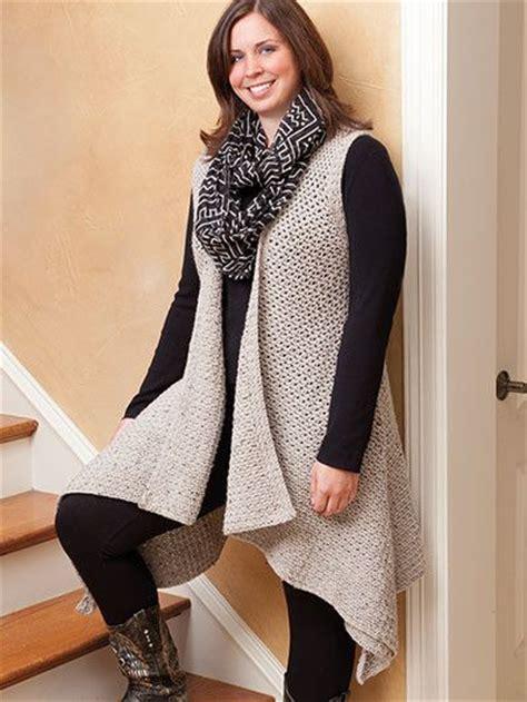 flattering styles for full figure older women maggie s crochet 183 figure flattering plus size fashions
