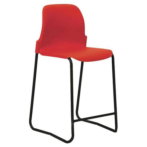 School Stools by Skidbase Masterstack School Stool