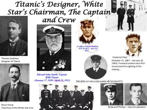 titanic film vs reality titanic presentation main