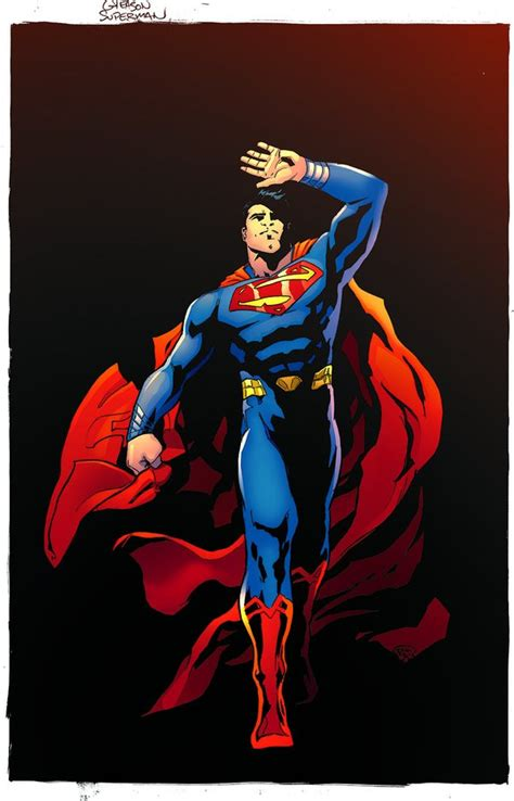 Superman Rebirth Dc Comic rebirth new designs for superman batman and more released