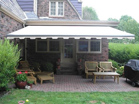 Nashville Awnings, Patio Shades   Franklin, Brentwood