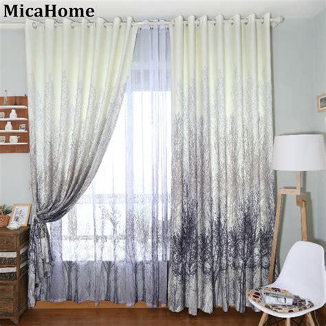 den curtains special high grade window curtains flax modern bedroom