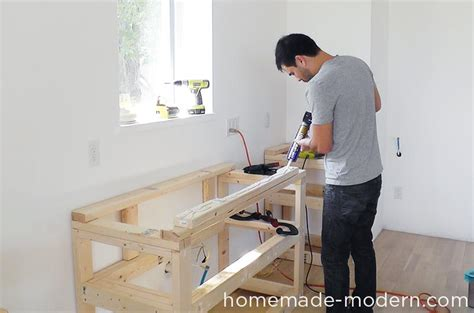 Easy Way To Make Own Kitchen Cabinets by Modern Ep86 Kitchen Cabinets