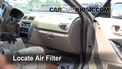 Filter Udara Ferrox Mitsubishi Space Wagon 2 4l 1997 0026 cabin filter replacement mitsubishi galant 1999 2003