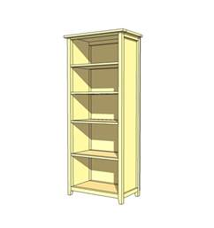 Bookcase Designs by Bookcase Plans Transform Your Home With Custom Woodwork