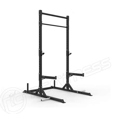 power rack half rack nc hd