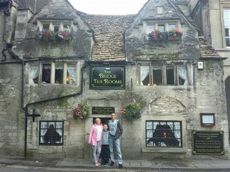 oldest house in the world foto de bridge tea rooms bradford on avon tea break in one of the oldest tea house