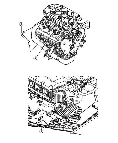 online service manuals 2010 dodge journey electronic valve timing 2010 dodge journey 3 5l engine diagram dodge auto wiring diagram