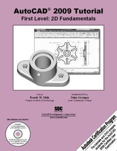 autocad 2007 basic tutorial pdf free autocad tutorial pdf mmamaster