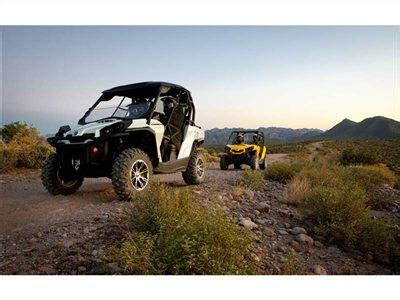 2013 can am commander limited 1000 for sale : used atv