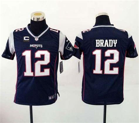 cheap tom brady jersey xs s m l wholesale nike patriots