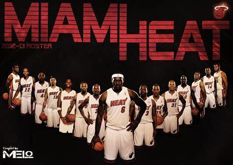 Miami Heat mannam warriors basketball club nba study with mannam
