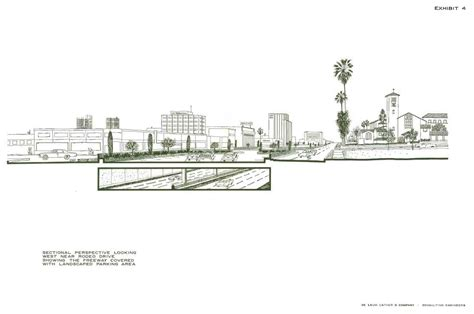 cross section cut why isn t there a freeway to beverly hills kcet