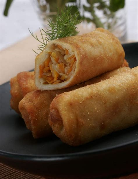 Risoles Isi Kentang Wortel Isi 10pc food recipes risoles i cook different