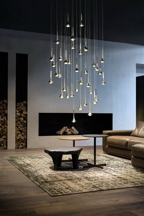 trends in lighting 2017 discover the impressive lighting trends at euroluce 2017
