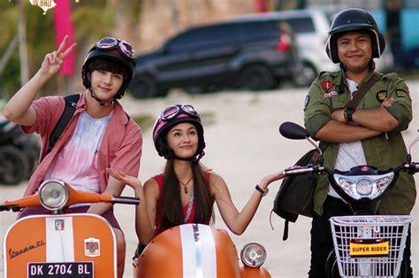 sinopsis ex film china review dan sinopsis film forever holiday in bali 2018