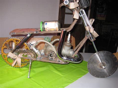 Motorrad Aus Geldscheinen Falten by Geldgeschenke F 252 R Biker Nett Verpackt Motorrado De