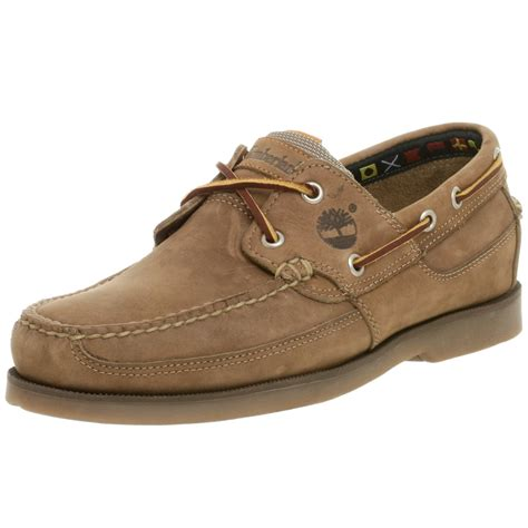 timberland boat shoes timberland kiawah bay 2 boat shoe in brown for
