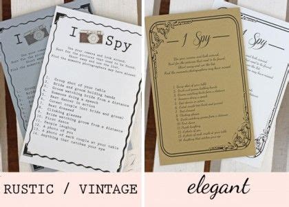 disposable camera wedding photos prompt list free download