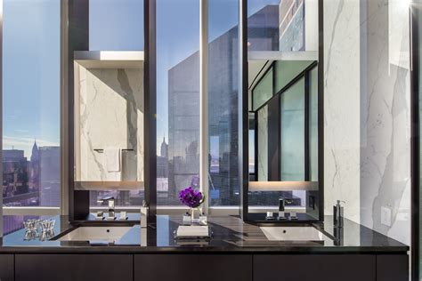 graff furnishes luxury one57 bathrooms nyc press