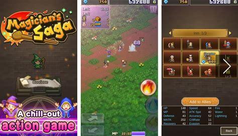 saga apk saga mod apk mago para android descargar gratis