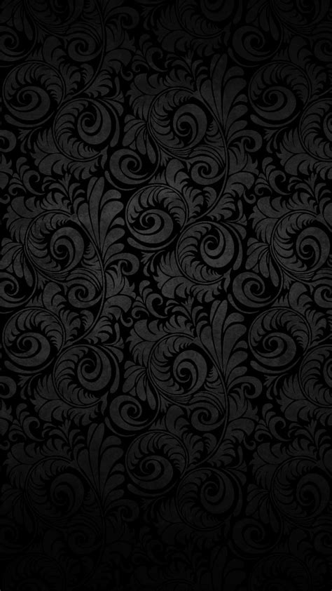 abstract flower pattern iphone wallpaper iphone 6s black flower abstract wallpaper hdiphone 6s