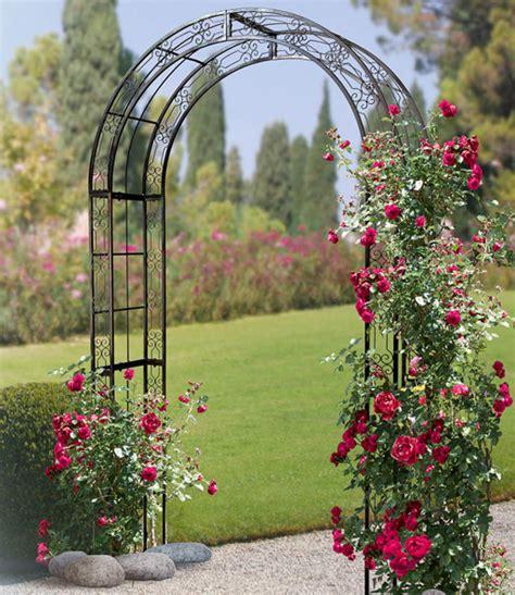 garten rosenbogen rosenbogen jamarie jetzt kaufen baldur garten