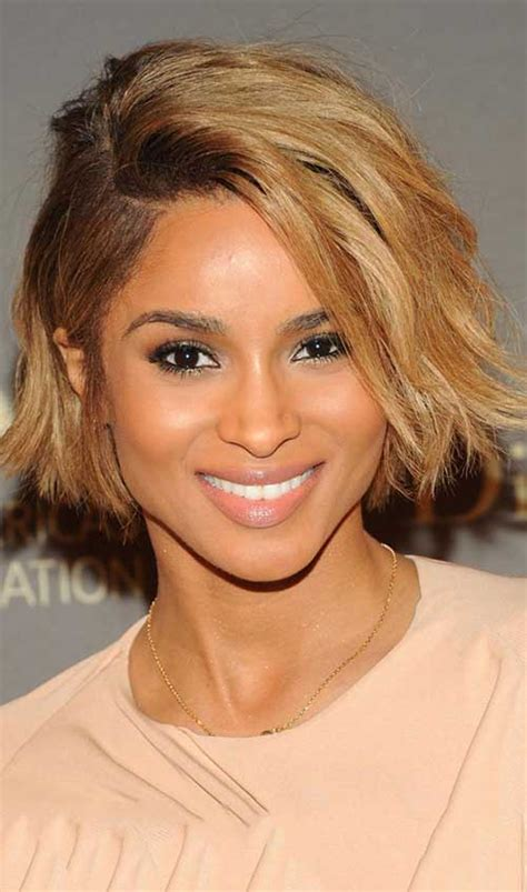 short bob hairstyles celebrities 2016 25 best celebrity bob hairstyles short hairstyles 2017