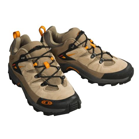 trekking shoes for salomon low hiking shoes for 75739 save 41