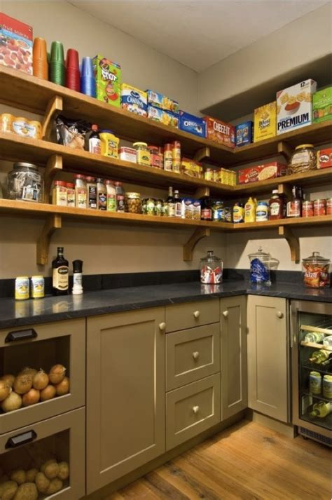 my dream home 10 open shelving ideas for the kitchen top ten prepper shelfies that would make you jealous