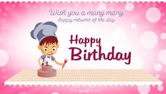 beautiful birthday greetings card psd for free freebie no 27