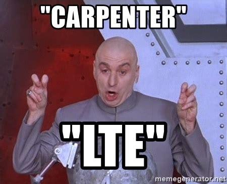 Quote Meme Generator - quot carpenter quot quot lte quot dr evil air quotes meme generator