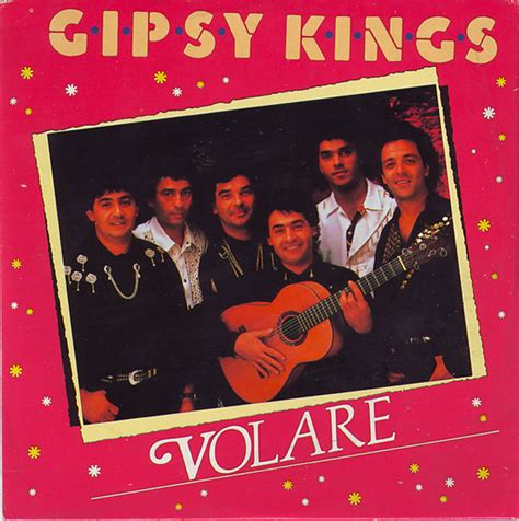 volare gypsy kings gipsy kings volare cd at discogs