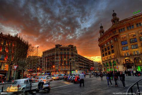 barcelona catalunya barcelona ed salvato