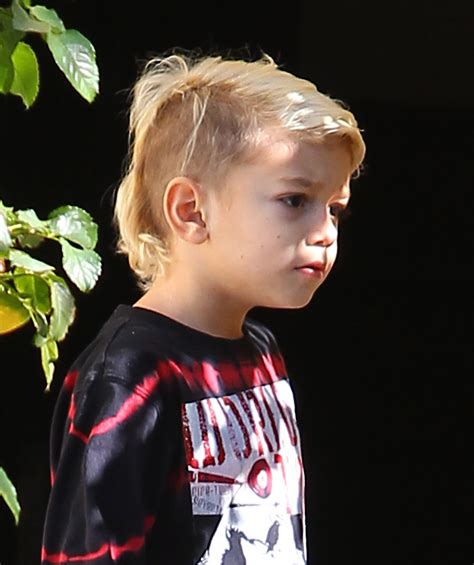 kids mohicans and mohican haicuts frankie morello toys suri cruise kingston rossdale