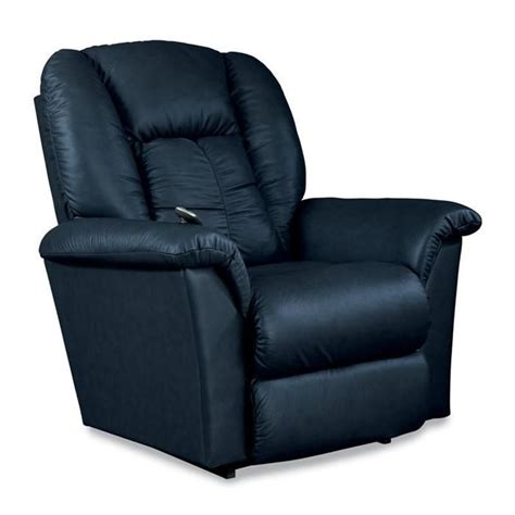 Navy Leather Recliner by Pin By Nebraska Furniture Mart On Trending Indigo