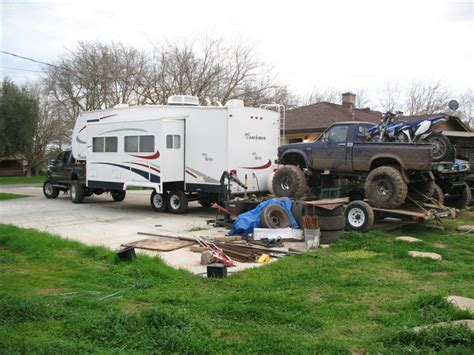 tow boat and trailer towing jeep behind travel trailer behind truck jeepforum