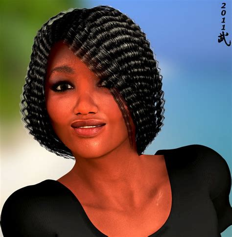 black women with short perms hairstyle short hairstyle trends for black women stylish eve