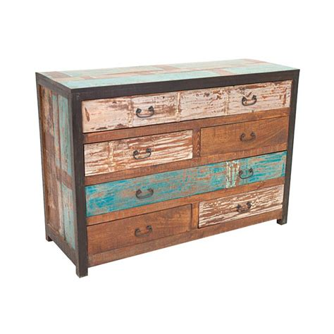 Commode Exotique by Commode Chambre Bois Exotique