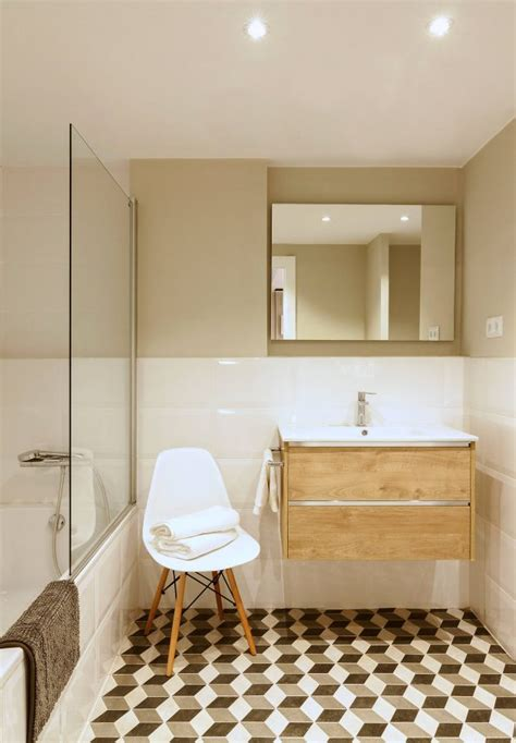 youre     stunning scandinavian bathroom