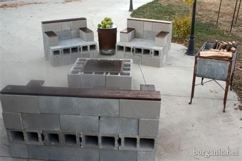 Amazing Must Do Diy Project For Porch Using Cinder Cinder Block Patio Furniture