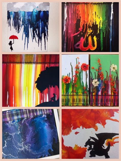 Truc Et Astuce Deco 813 by Cool Melted Crayon I Really Like These Colbie