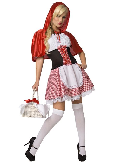 little red riding hood costumes adult kids red riding sexy red riding hood costume