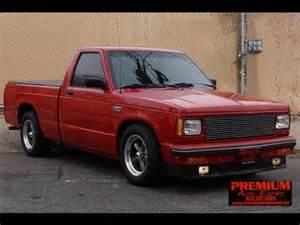 1990 chevrolet s 10
