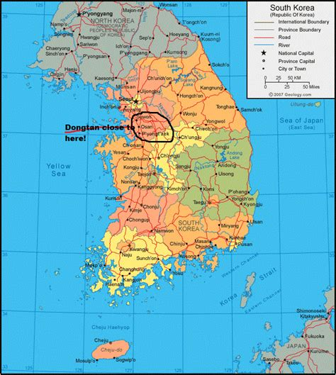 south korea city map s in dongtan south korea dongtan my city in