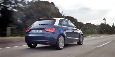 audi a1 fuel consumption audi a1 sportback review