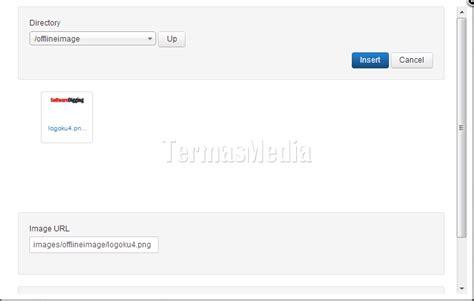 membuat website offline cara membuat website joomla 3 1 offline