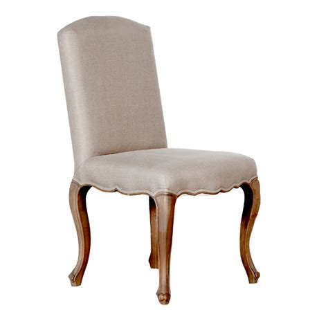 charme de provence stuhl cantelle gepolstert flamant - Stuhl Gepolstert